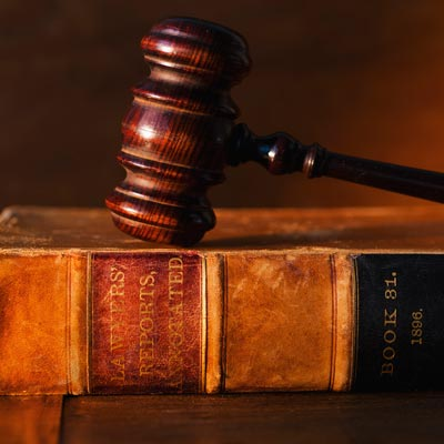 Trimnal & Myers, family law image