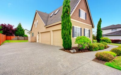 Should You Seal Your Concrete Driveway?