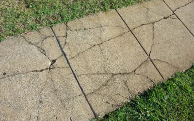3 Ways to Prevent Concrete Cracks