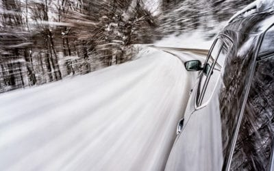 Stay Safe With These Winter Driving Tips