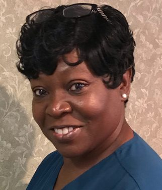Riverview Hospice and Palliative Care LLC | Photo of Jackie Hall