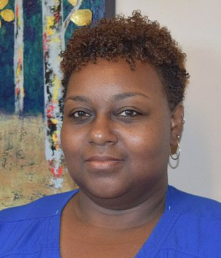 Riverview Hospice and Palliative Care LLC | Photo of Misha Brown