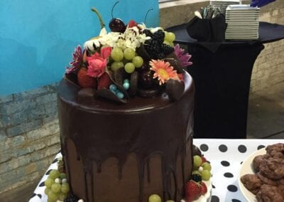 Custom-Chocolate-Cake
