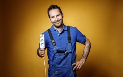 Why Should You Hire a Residential Electrician?