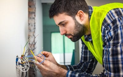 5 Ways to Tell if Your House Needs Rewiring