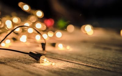 4 Holiday Lighting Safety Tips