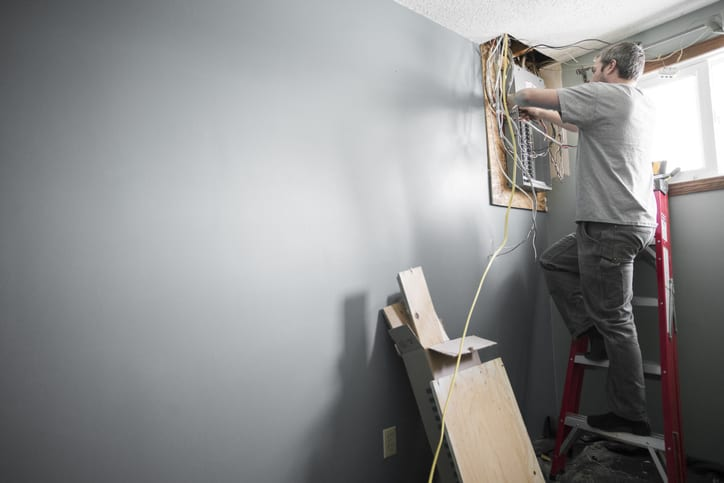 Is it Time to Rewire Your Home?