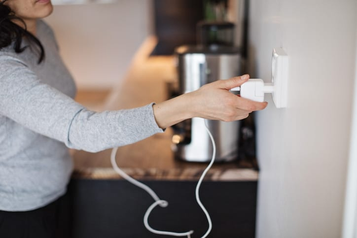 Watch Out for These Common Electrical Outlet Problems