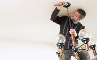 3 Tips for Replacing a Light Fixture