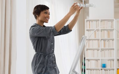 Can You Get Rebates on Energy-Efficient Lighting?