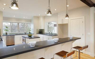 3 Types of Residential Electric Lighting Fixtures