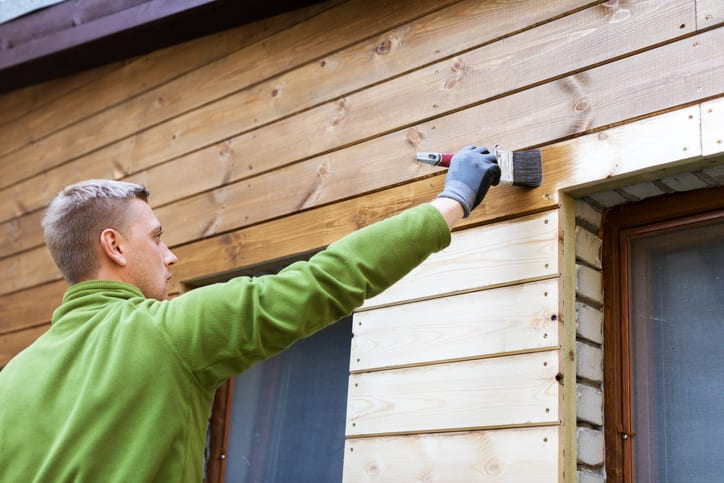Need Your House Painted? Do it in the Fall