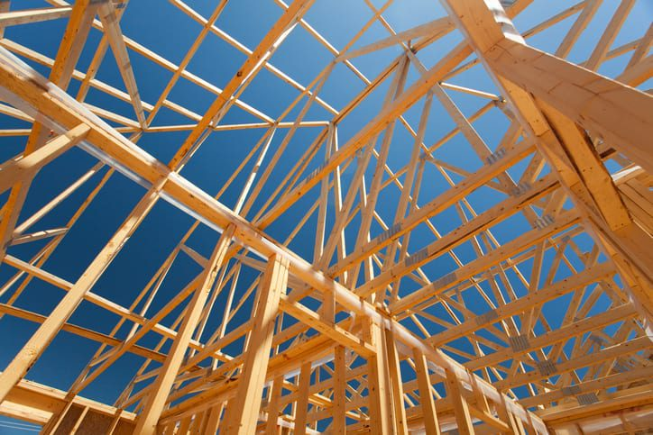 What Is Softwood Lumber?