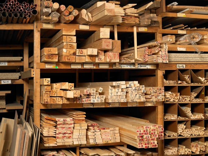 What Do Lumber Stamps Mean?