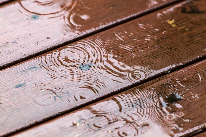 How Does Moisture Affect Lumber?