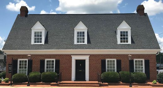 The Brice Law Firm | York, SC | large home