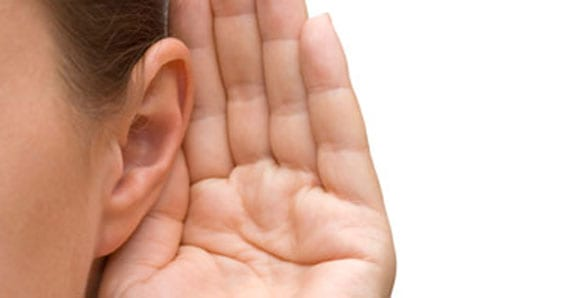 The Hearing Center At Medicus | Anderson, SC | listening