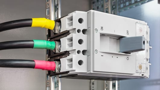 Palmetto Electrical Contractors   Palmetto Electrical Contracting Light Switch
