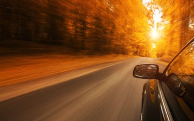 Watch Out for These Fall Driving Hazards